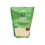 The Fresh Market Organic Basmati Rice