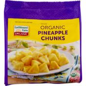 Earthbound Farms Organic Pineapple Chunks