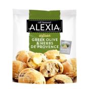 Alexia Artisan Greek Olive & Herbs De Provence