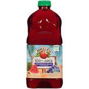 Apple & Eve Watermelon Grape Flavored Blend 100% Juice