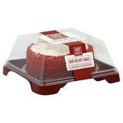 Just Desserts Cake, Red Velvet