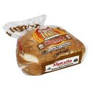 Alpicella Bread, Wheat Sourdough, Cracked