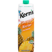 Kern's Pineapple, From Concentrate