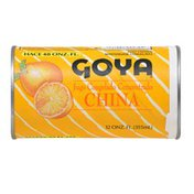 Goya Orange Frozen Concentrated Juice