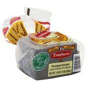 Dimpflmeier Bread, Delicatessen Rye, Pumpernickel