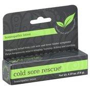 Peaceful Mountain Cold Sore Rescue
