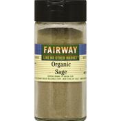 Fairway  Organic Sage