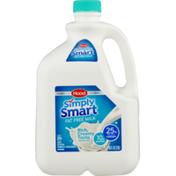 Hood Simply Smart Fat Free Milk