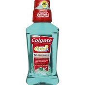 Colgate Mouthwash, Antigingivitis/Antiplaque, Spearmint Surge