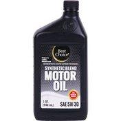 Best Choice 5W 30 Motor Oil