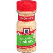 McCormick®  Chopped Onions