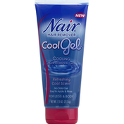 Nair Hair Remover, Cool Gel
