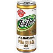 Zing Zang All Natural Piña Colada Mix