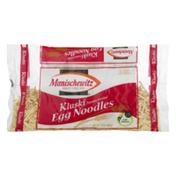 Manischewitz Kluski Egg Noodles
