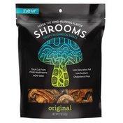 Shrooms Original Crispy Mushroom Snack