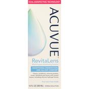 ACUVUE Multi-Purpose Disinfecting Solution