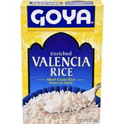 Goya Enriched Valencia Rice