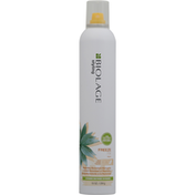 Biolage Hairspray, Freeze Fix, Agave, Styling