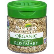 McCormick Gourmet™ Crushed Rosemary