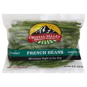 Crystal Valley French Beans