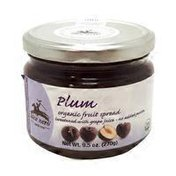 Alce Nero Organic Plum Fruit Spread