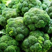 Fresh Cut Broccoli Florets