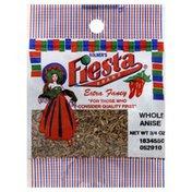 Fiesta Whole Anise