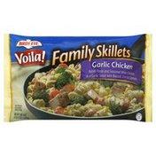 Birds Eye Family Skillets, Garlic Chicken