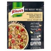 Knorr Meal Starter Rustic Italian White Bean Farro