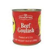 Podravka Beef Goulash