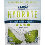 Laird Superfood Drink Mix, Original, Hydrate