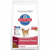 Hill's Science Diet Dry Dog Food, Adult (1-6 Years), Original, Value Pack