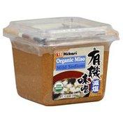 Hikari Miso Miso, Organic, Mild Sodium