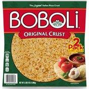 Boboli Original Crust Twin Pack