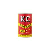 KC Baking Powder