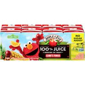 Apple & Eve Elmo's Punch 100% Juice