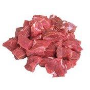 USDA Choice Bone-In Lamb Stew