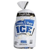 Food Club Ice, Fresh & Pure
