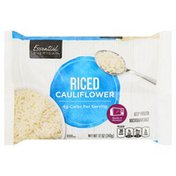 Essential Everyday Rice, Cauliflower