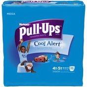 Pull-Ups Cool Alert Boys 4T-5T Training Pants
