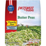 Pictsweet Farms Butter Peas