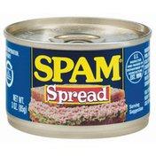 SPAM Spread Meat Spread