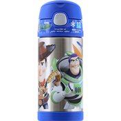 Thermos Bottle, Toy Story, 12 Ounce
