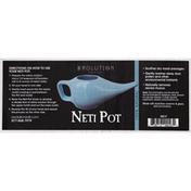 Evolution Salt Neti Pot