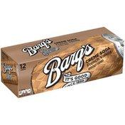 Barq's French Vanilla Cream Soda Fridge Pack Cans