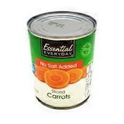 Essential Everyday Sliced Carrots