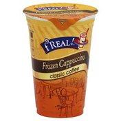 F Real Frozen Cappuccino, Classic Coffee