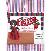 Fiesta Cayenne Pepper, Extra Fancy