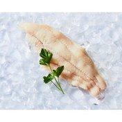 Catfish Fillet Francese