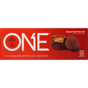 One Protein Bar, Peanut Butter Cup Flavored